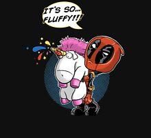 Fluffy! Unisex T-Shirt