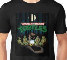 TMNT Campout Unisex T-Shirt