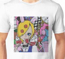 Spill It Unisex T-Shirt