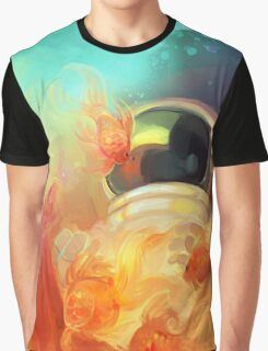 sea of stars Graphic T-Shirt
