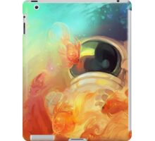 sea of stars iPad Case/Skin