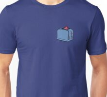 Well Dressed Toaster Unisex T-Shirt