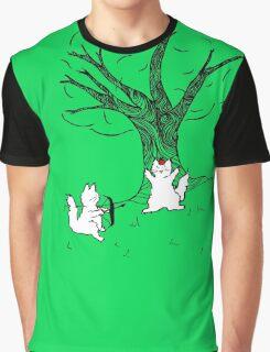 William Tell Graphic T-Shirt