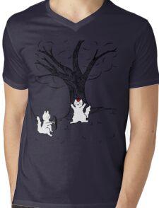 William Tell Mens V-Neck T-Shirt