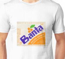 BANTA Unisex T-Shirt