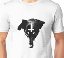 Dog is dead Unisex T-Shirt