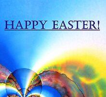 Happy Easter!  by CarolineLembke