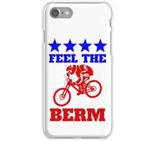 Democrats on Bikes iPhone Case/Skin