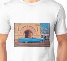 custom caddy Unisex T-Shirt