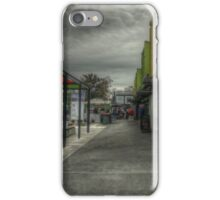 container shopping mall iPhone Case/Skin