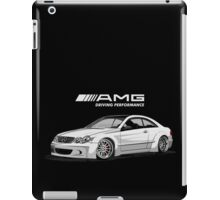 Mercedes AMG Driving Performance iPad Case/Skin