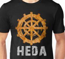 The 100 Heda Unisex T-Shirt