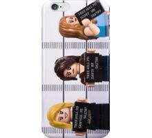 Mugshots iPhone Case/Skin
