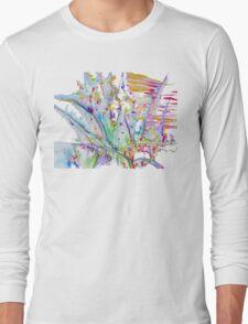 Quantum Field Theory # 2 Long Sleeve T-Shirt