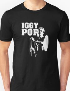 Iggy Pop T-Shirt
