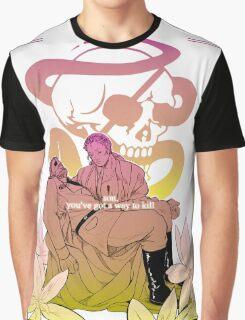 Pietà ver. 1 Graphic T-Shirt