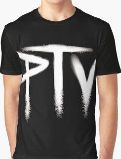 PTV Graphic T-Shirt