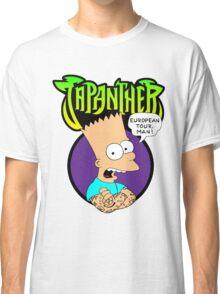 European Tour Man Simpson Classic T-Shirt