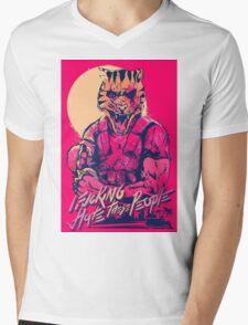 Hotline Miami 2: Wrong Number #11 Mens V-Neck T-Shirt