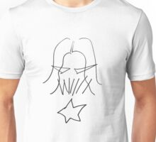 work of art Unisex T-Shirt