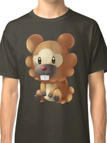 Chibi Bidoof Classic T-Shirt