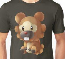 Chibi Bidoof Unisex T-Shirt
