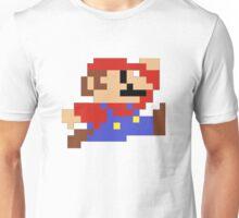 Super jump man Unisex T-Shirt