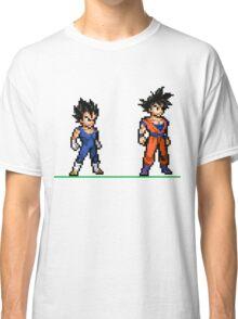 Dragon Ball Z Classic T-Shirt