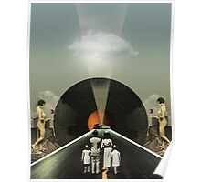 End of the Road Poster