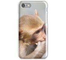 Chiang Mai Zoo iPhone Case/Skin