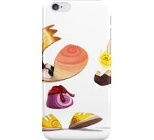 Rayman Cartoon iPhone Case/Skin
