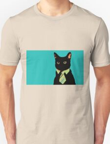 Mr Cat shirt, hoodies and products Unisex T-Shirt