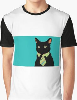 Mr Cat shirt, hoodies and products Graphic T-Shirt
