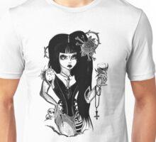 Vampire Queen  Unisex T-Shirt