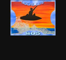 "Local Life 805 "" Fat Air "" t-shirt Unisex T-Shirt"
