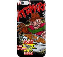 Freddy's Bitemares iPhone Case/Skin