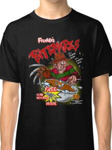 Freddy's Bitemares Classic T-Shirt