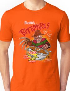 Freddy's Bitemares Unisex T-Shirt