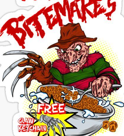 Freddy's Bitemares Sticker