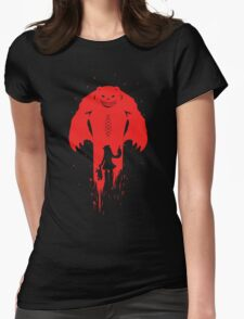 Bloody Red Annie T-Shirt