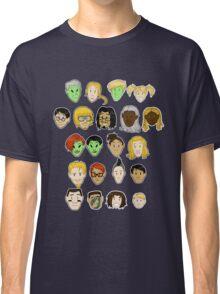 Welcome to Strangetown Classic T-Shirt