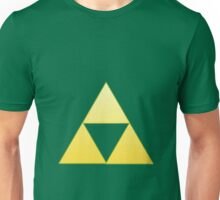 Legend of Zelda: Triforce Unisex T-Shirt