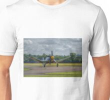Hawker Sea Fury Unisex T-Shirt