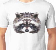 Geometric Ferret Unisex T-Shirt