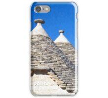 Trulli II iPhone Case/Skin