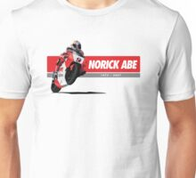 Norick Abe Ver.2 Unisex T-Shirt