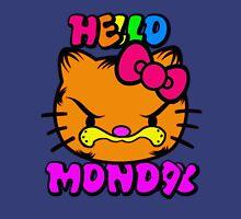 Hello Monday Unisex T-Shirt