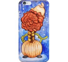 The Prince-  Fantasy Character Design iPhone Case/Skin