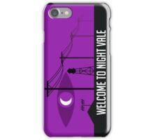 Night Vale Phone Case iPhone Case/Skin