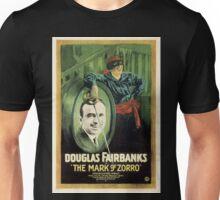 Zorro Unisex T-Shirt